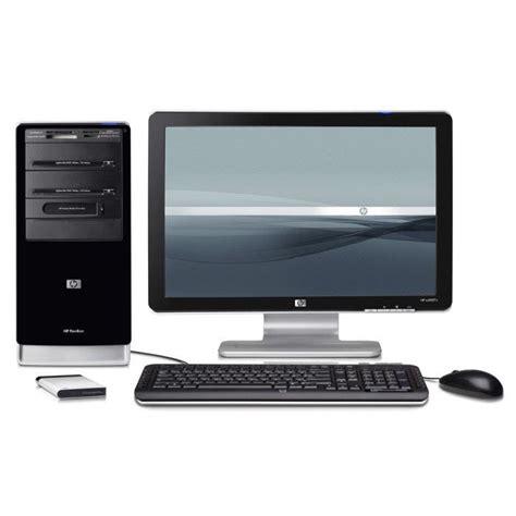 ordinateur hp pavilion a6207 fr m avec 233 cran 19 quot prix pas cher les soldes sur cdiscount