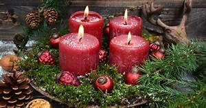 Mein Schöner Garten Weihnachtsdeko : ideen f r die weihnachtsdeko mein sch ner garten ~ Markanthonyermac.com Haus und Dekorationen