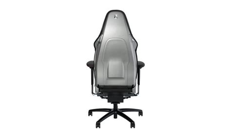 sit in a porsche all day with the new office chair rs
