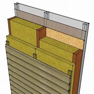 Epaisseur Mur Ossature Bois : sin co charpente maison ossature bois bioclimatique ~ Melissatoandfro.com Idées de Décoration