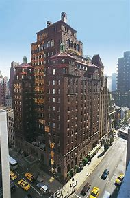 Jolly Hotel Madison Towers New York