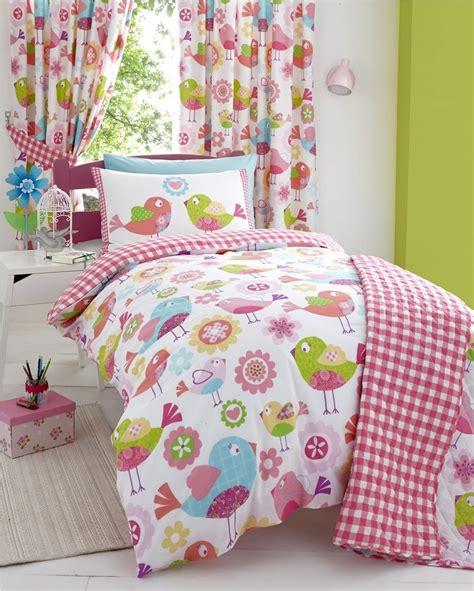childrens quilt duvet cover pillowcase bedding