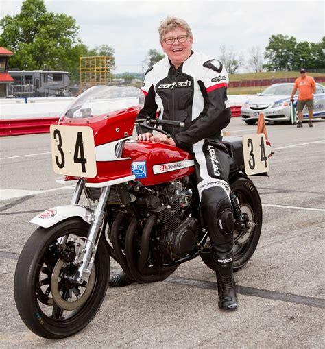 Gs1000 Suzuki by Wes Cooley At Vintage Motorcycle Days 2016 Suzuki Gs1000