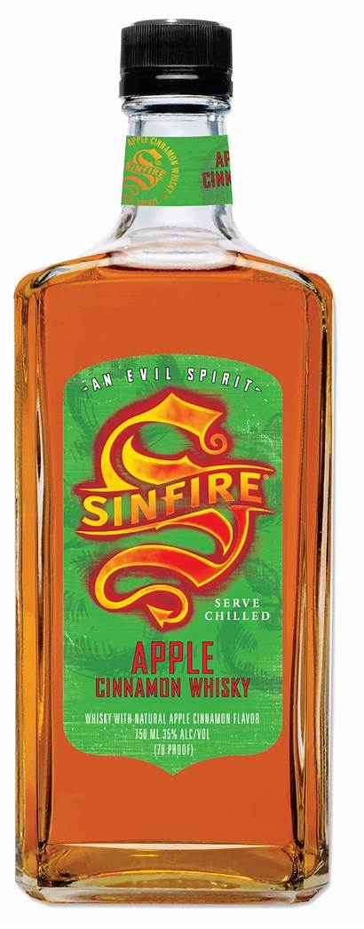Whiskey Flavored Apple Fireball Apples Drinkhacker 750ml