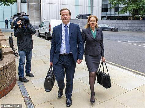 Charlie Elphicke 'agreed to pay £5k to accuser for kiss ...