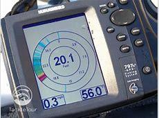 Humminbird Side Imaging 797c2 SI Combo NVB