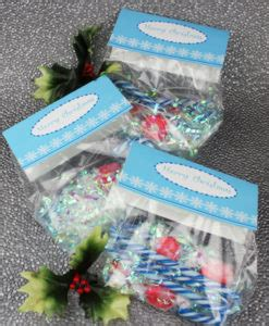 valentines day party template treat bags  print