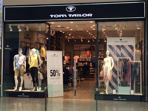 palas mall shops tom tailor