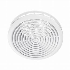 Ceiling diffuser vent round mm fanco