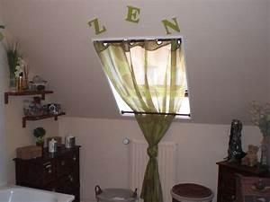 Ma Salle De Bain : ma salle de bain photo 3 8 en beige et vert ~ Dailycaller-alerts.com Idées de Décoration
