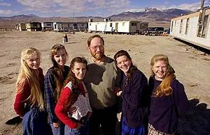 Polygamist Tom Green To Be Released From Prison Next Week ...