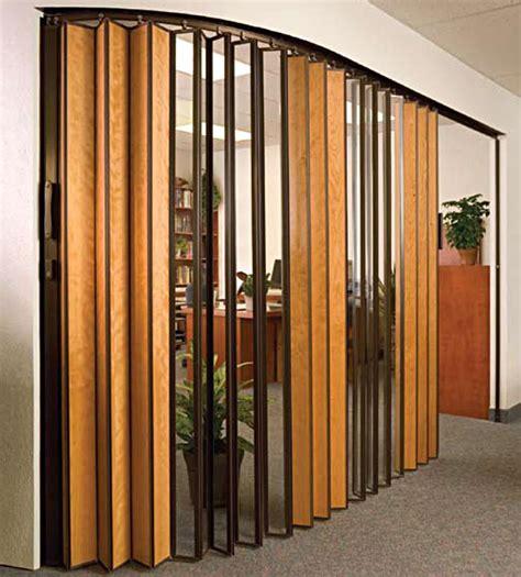 accordion interior door st louis accordion doors for residential by