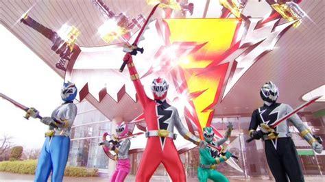 power rangers season  title  dino fury den  geek