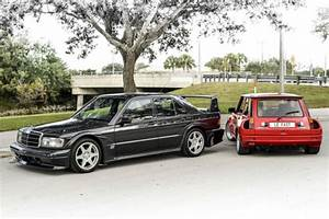Mercedes 190 Evo 2 : 1990 mercedes benz 190e evolution 2 146 of 500 evo dtm cosworth m3 r5 turbo 2 classic ~ Mglfilm.com Idées de Décoration
