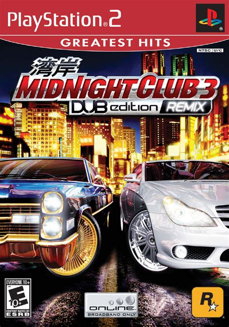 midnight club 3 download para ps2
