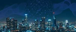 Smart City Guide  8 Key Features That Will Improve Society
