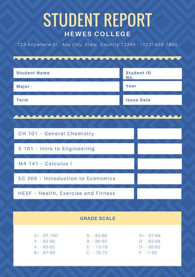 college poster templates canva