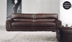 bachelli leather sofa 4 seater delux deco furniture With 4 seater sectional sofa