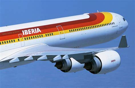 Katalog Iberia Flotte Airbus A340 600
