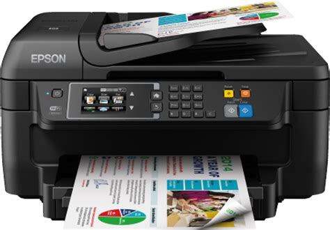 We are here to help you to find complete information about full features driver and software. WorkForce WF-2660DWF - Epson