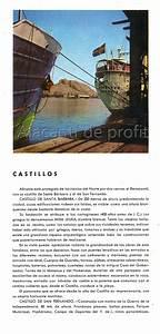 TURISMO ALICANTINO: Folleto de 1957 (I) ~ Alicante Vivo