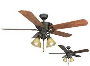 Menards Ceiling Fans With Lights by Turn Of The Century Viente 52 In 4 Light Ceiling Fan At