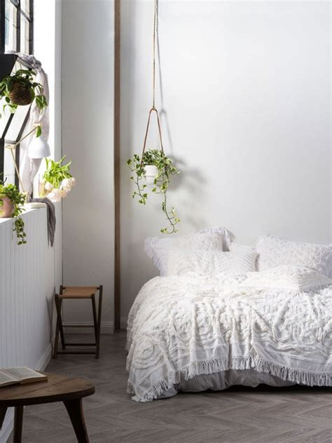 Best Linen Bedcovers by Somers White Bed Cover Linen House