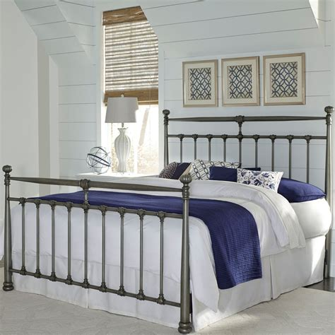 metal headboard and footboard fashion bed kensington kensington metal