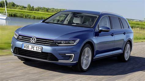 2015 Volkswagen Passat GTE Variant - Wallpapers and HD ...