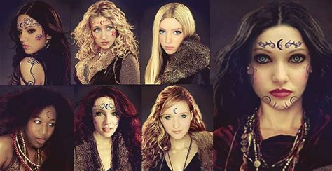 House Of Night Cast By Amowieltinuviel On Deviantart