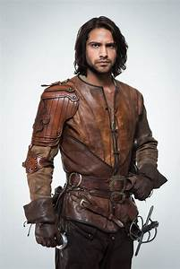 The Musketeers (BBC) images The Musketeers - Season 2 ...