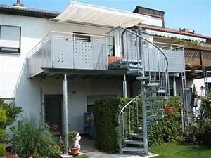 Balkon Nachträglich Anbauen Genehmigung : balkonbau und balkongel nder auburger stahl anbaubalkone und balkonanbauten mit balkongel nder ~ Frokenaadalensverden.com Haus und Dekorationen