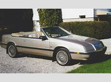 Service manual [Manual Cars For Sale 1992 Chrysler Lebaron
