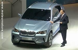 Bmw 7 Places Occasion : voiture hybride 4x4 7 places ~ Maxctalentgroup.com Avis de Voitures