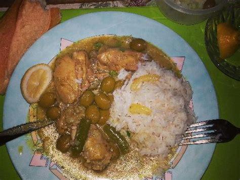 cuisine tunisienne recette recettes tunisienne