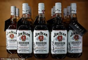 Jim Beam Bought By Japanese Liquor Company For $16billion