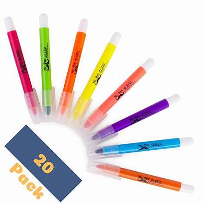 Bible Highlighter Highlighters Dry Bleed Tabs Markers