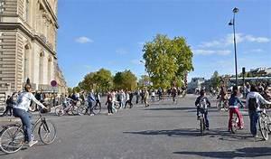 Dimanche Sans Voiture Paris : paris une ville sans voiture est elle possible innovation et smartcity ~ Medecine-chirurgie-esthetiques.com Avis de Voitures