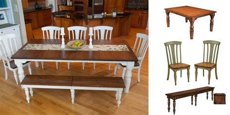 selling dining sets amish dining furniture