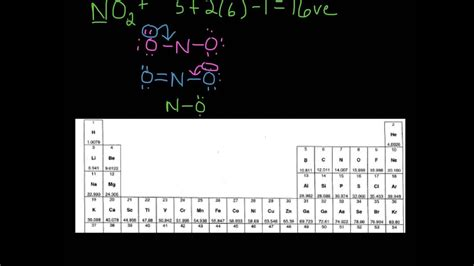drawing  lewis structure   youtube
