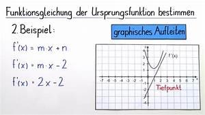 Ableitungen Berechnen : ableitungsfunktion f 39 x und graphisches ableiten mathematik online lernen ~ Themetempest.com Abrechnung