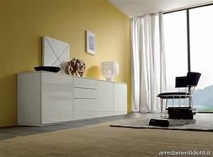 Stunning Credenze Per Soggiorno Moderne Images Design Trends 2017 ...