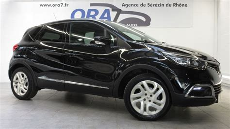 renault captur dci  energy intens ss eco occasion