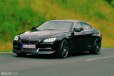 2014 Bmw 6 Series Gran Coupe Photos, Informations