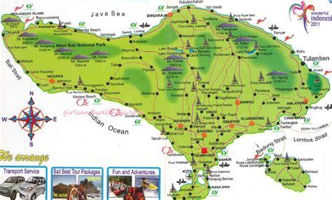 bali map wanderlust   bali southeast asia lombok
