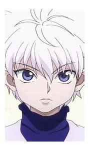 Killua - Anime Photo (29781771) - Fanpop