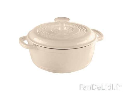cuisine en cocotte cocotte en fonte cuisson et cuisine fan de lidl fr