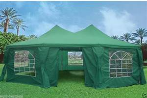22 X 16 Heavy Duty Party Tent Gazebo