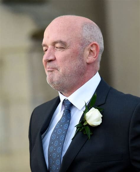 Corrie lines up huge wedding twists for Phelan and Eileen ...