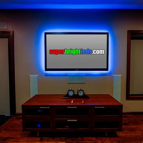 Light Center by Led Entertainment Center And Media Room Lighting Modern